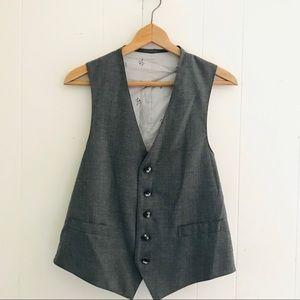 Jos. A. Bank Suits & Blazers - Jos A Bank Clothiers 2 Piece Suit Jacket And Vest